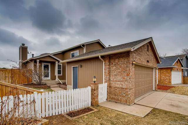 9428 Pendleton Drive, Highlands Ranch, CO 80126 (#4375234) :: The Gilbert Group