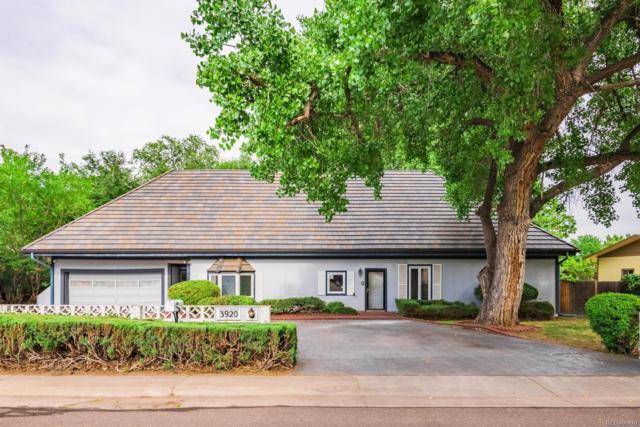 3920 Routt Street, Wheat Ridge, CO 80033 (MLS #4375562) :: 8z Real Estate
