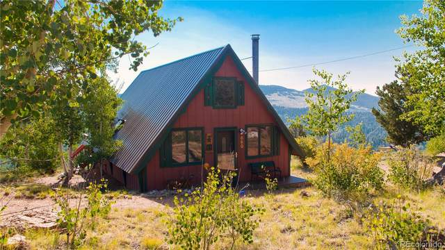 860 Golden Cycle Circle, Cripple Creek, CO 80813 (#4375746) :: Own-Sweethome Team