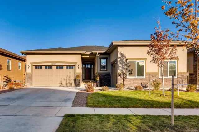 26723 E Peakview Place, Aurora, CO 80016 (MLS #4375766) :: Kittle Real Estate