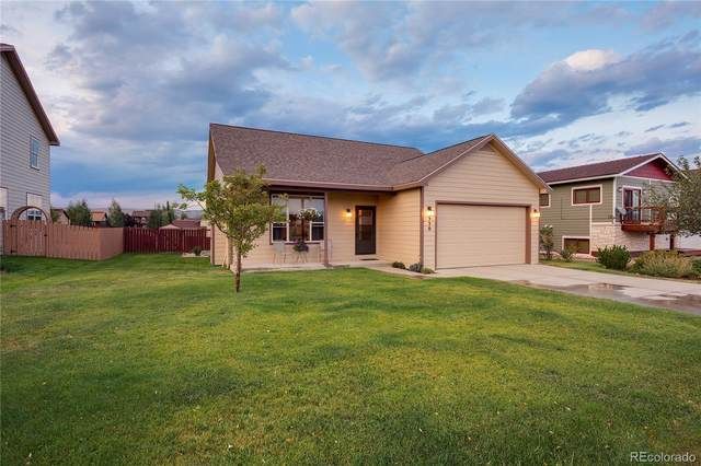 330 Little Bend Road, Hayden, CO 81639 (#4375807) :: Compass Colorado Realty