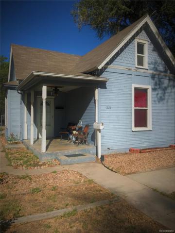 221 Lake Street, Fort Morgan, CO 80701 (#4375874) :: The Peak Properties Group