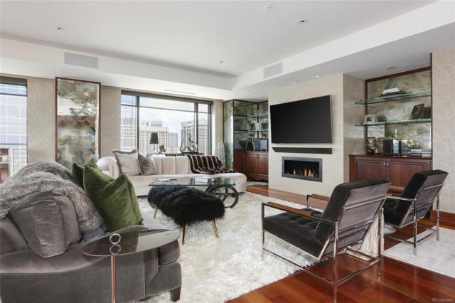 1133 14th Street #2020, Denver, CO 80202 (#4375952) :: Mile High Luxury Real Estate