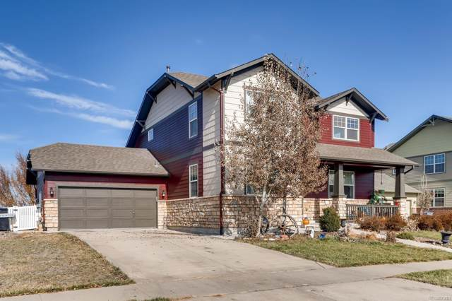 210 Peppler Drive, Longmont, CO 80504 (#4376100) :: The HomeSmiths Team - Keller Williams