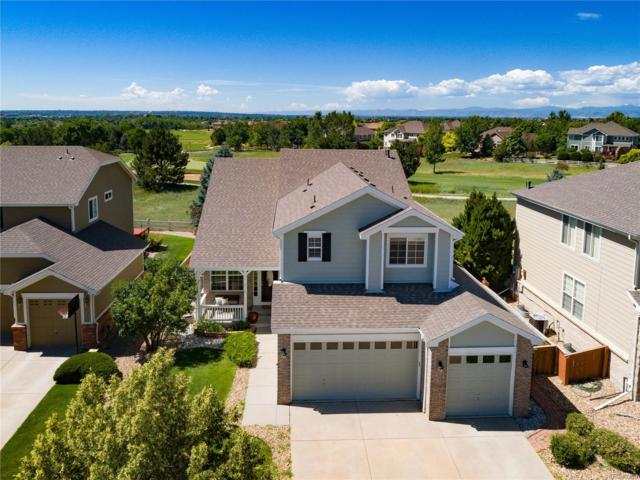 3116 Shannon Drive, Broomfield, CO 80023 (#4376115) :: HomeSmart Realty Group