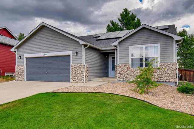 1644 Dyer Loop, Lochbuie, CO 80603 (#4376611) :: The Gilbert Group