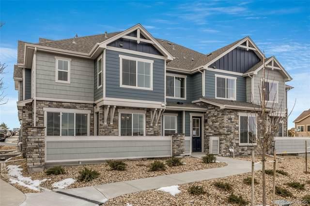 23728 E Ida Drive B, Aurora, CO 80016 (MLS #4378217) :: Find Colorado