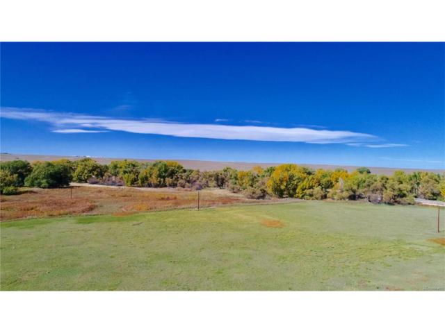 47875 County Road 29, Elizabeth, CO 80107 (MLS #4378245) :: 8z Real Estate