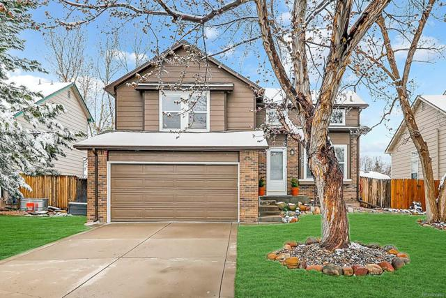 5500 E Prescott Avenue, Castle Rock, CO 80104 (#4378803) :: The Peak Properties Group