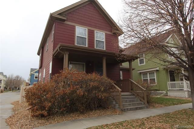 9464 E 108th Place, Commerce City, CO 80640 (#4379049) :: Real Estate Professionals