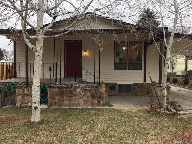 15 S Idaho Avenue, Johnstown, CO 80534 (#4379108) :: The Brokerage Group