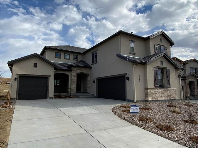 2140 S Poppy Street, Lakewood, CO 80228 (#4379110) :: Chateaux Realty Group