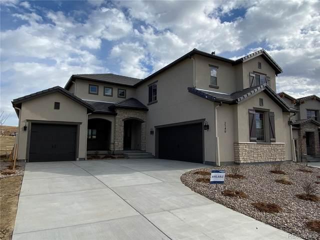 2140 S Poppy Street, Lakewood, CO 80228 (#4379110) :: The HomeSmiths Team - Keller Williams