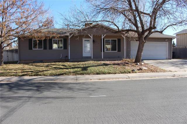11130 Cherry Circle, Thornton, CO 80233 (#4379377) :: Venterra Real Estate LLC