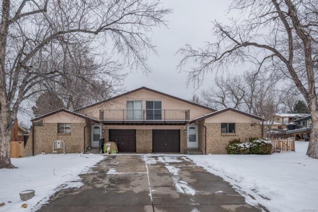 3590 Holland Court, Wheat Ridge, CO 80033 (MLS #4379836) :: 8z Real Estate