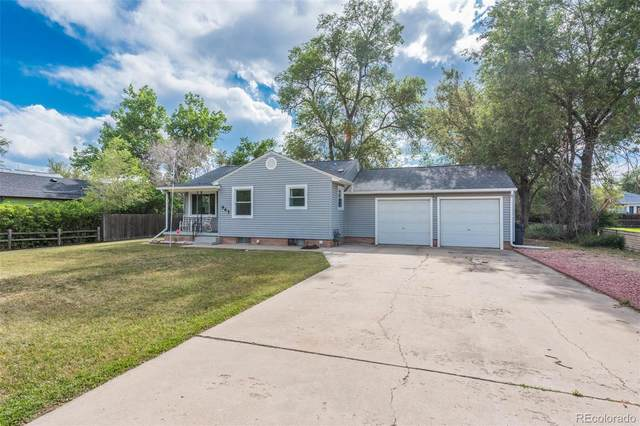 965 Harlan Street, Lakewood, CO 80214 (#4379942) :: The Healey Group