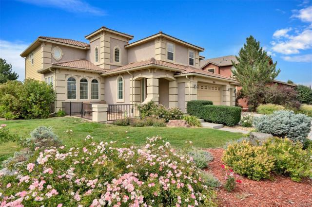 10761 Unity Parkway, Commerce City, CO 80022 (#4380291) :: The Peak Properties Group