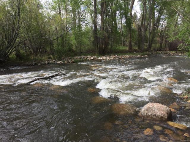 Truman Lane, Poncha Springs, CO 81242 (#4380327) :: Wisdom Real Estate