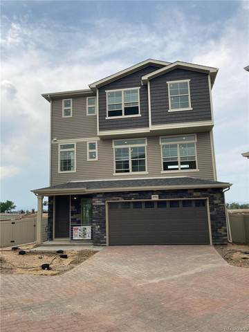 3776 Summerwood Way, Johnstown, CO 80534 (#4380560) :: The DeGrood Team