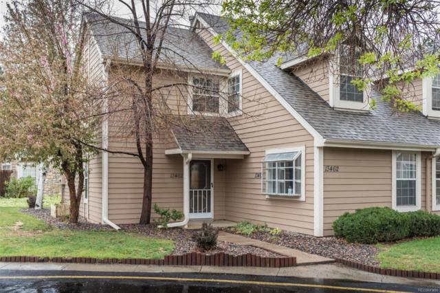 13462 E Asbury Drive, Aurora, CO 80014 (#4381795) :: Wisdom Real Estate