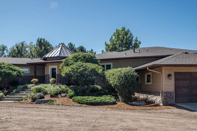 4245 N 119th Street, Lafayette, CO 80026 (#4381854) :: The Brokerage Group