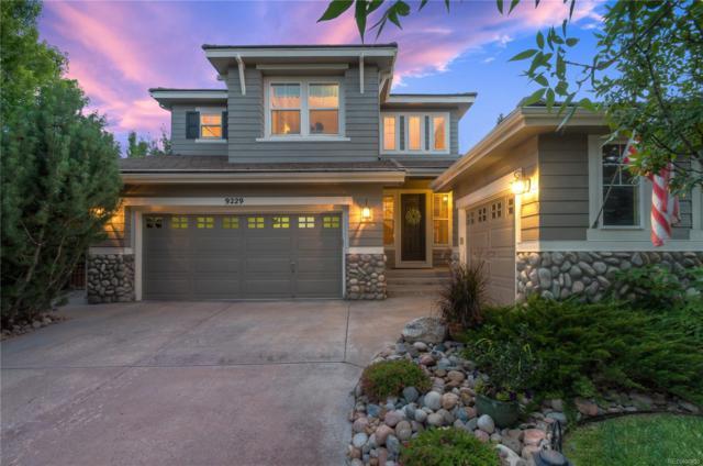 9229 Aspen Creek Way, Highlands Ranch, CO 80129 (#4381901) :: House Hunters Colorado