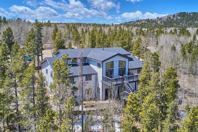 972 Golden Gate Canyon Road, Black Hawk, CO 80422 (#4382096) :: The Heyl Group at Keller Williams