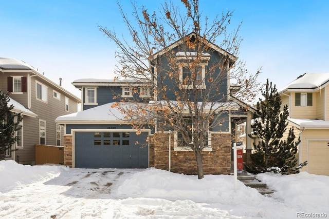 10720 Riverbrook Circle, Highlands Ranch, CO 80126 (#4382359) :: The Gilbert Group