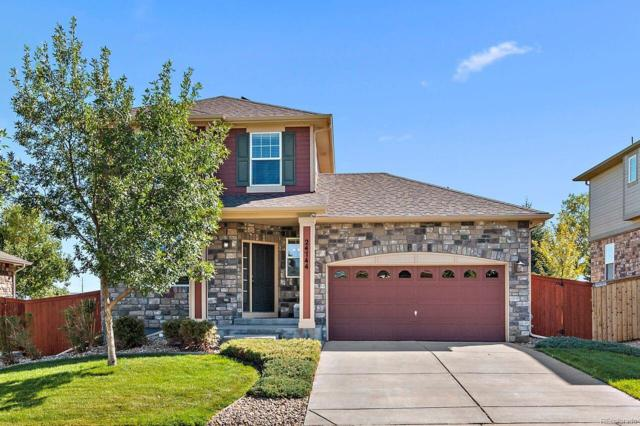 24744 E Chenango Drive, Aurora, CO 80016 (MLS #4382437) :: Kittle Real Estate