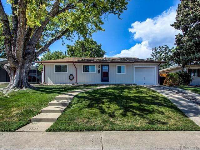 1183 S Umatilla Street, Denver, CO 80223 (MLS #4382640) :: The Sam Biller Home Team