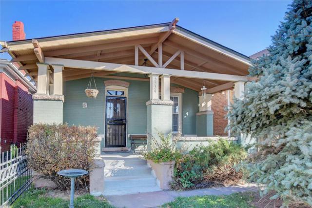 3334 N Gilpin Street, Denver, CO 80205 (#4383068) :: The Heyl Group at Keller Williams