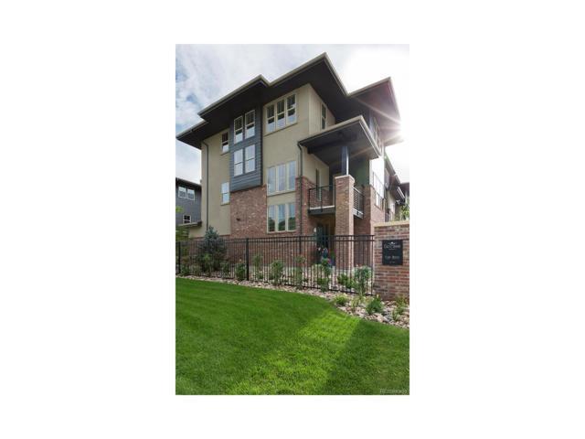 6445 E Cedar Avenue, Denver, CO 80224 (MLS #4383090) :: 8z Real Estate
