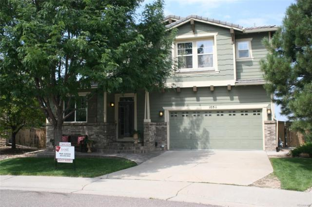 10511 Westcliff Way, Highlands Ranch, CO 80130 (#4383193) :: Briggs American Properties