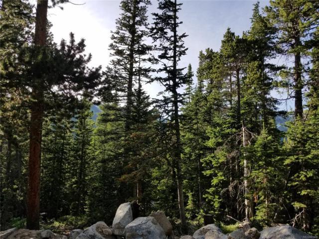 Crest Way, Idaho Springs, CO 80465 (#4383354) :: Wisdom Real Estate