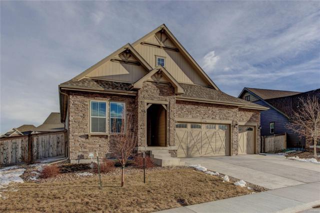 15794 Elizabeth Circle East, Thornton, CO 80602 (MLS #4383765) :: Kittle Real Estate