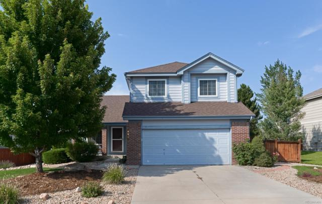 491 Mango Drive, Castle Rock, CO 80104 (MLS #4383793) :: 8z Real Estate