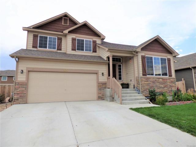 475 Homestead Lane, Johnstown, CO 80534 (MLS #4384037) :: 8z Real Estate