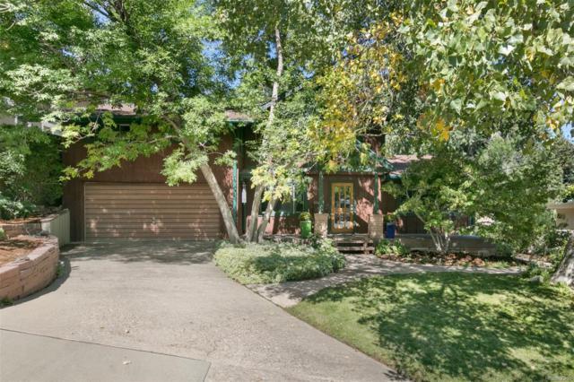 315 Evergreen Avenue, Boulder, CO 80304 (MLS #4384117) :: 8z Real Estate