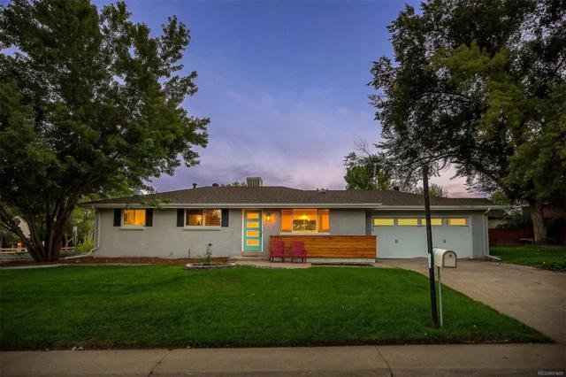 7200 W 27th Avenue, Wheat Ridge, CO 80033 (#4384208) :: The City and Mountains Group
