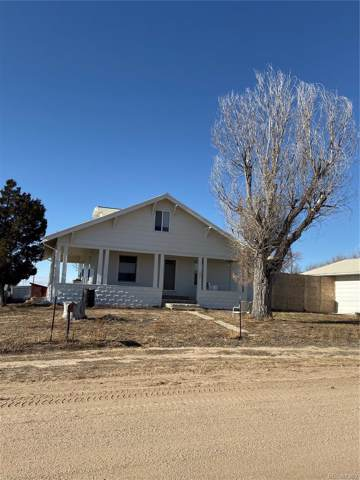 9165 County Road 137, Ramah, CO 80832 (#4384329) :: The DeGrood Team