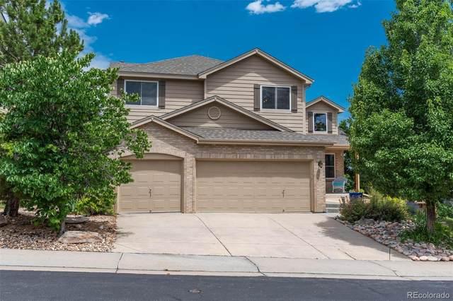 2150 S Eldridge Street, Lakewood, CO 80228 (#4384503) :: Wisdom Real Estate