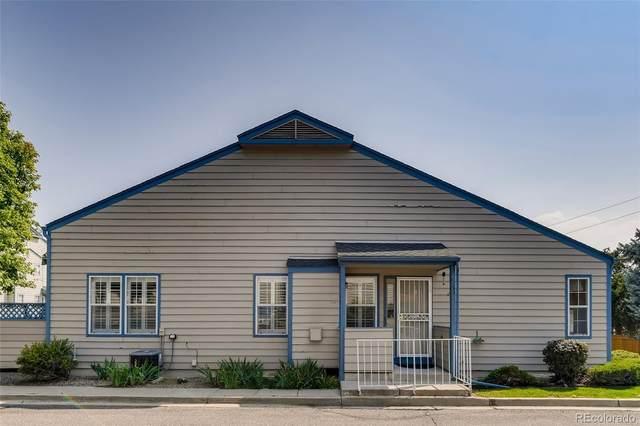 1833 S Union Boulevard, Lakewood, CO 80228 (#4384524) :: Hudson Stonegate Team