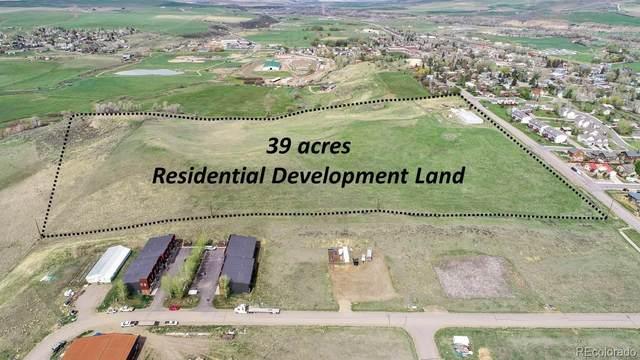 Crandell Avenue, Hayden, CO 81639 (#4384608) :: The Colorado Foothills Team | Berkshire Hathaway Elevated Living Real Estate