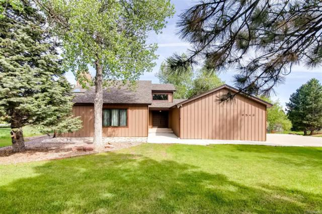 6543 N Windloch Circle, Parker, CO 80134 (#4384703) :: Sellstate Realty Pros