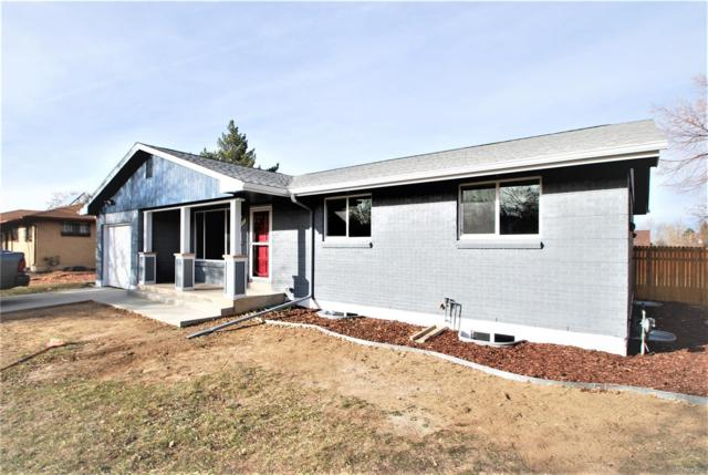 10837 E 6th Place, Aurora, CO 80010 (#4384853) :: Sellstate Realty Pros