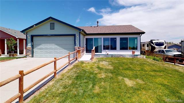 1210 4th Avenue, Deer Trail, CO 80105 (MLS #4385013) :: 8z Real Estate