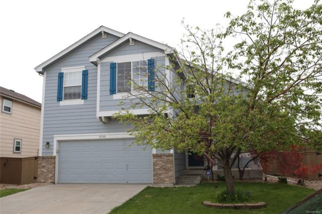 4346 Brookwood Drive, Highlands Ranch, CO 80130 (#4385103) :: Colorado Team Real Estate