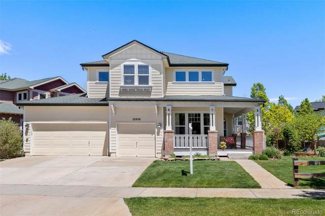 10998 Mcclellan Road, Parker, CO 80134 (#4385331) :: Bring Home Denver with Keller Williams Downtown Realty LLC