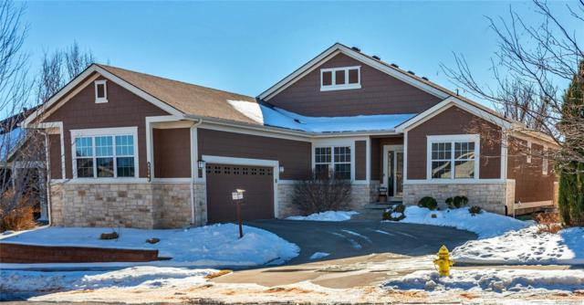 23746 E Phillips Place, Aurora, CO 80016 (MLS #4386013) :: Bliss Realty Group