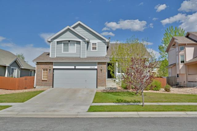 10150 Jasper Street, Commerce City, CO 80022 (#4386413) :: The Heyl Group at Keller Williams